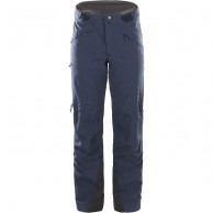 Haglöfs Line Insulated Pant Women, dark blue