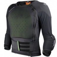 POC Spine VPD 2.0 Back Protector jacket, black
