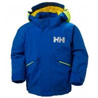Helly Hansen Snowfall Ins jacket, olympian blue