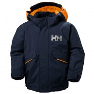 Helly Hansen Snowfall Ins jacket, evening blue