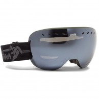 Demon Overview ski goggle, military