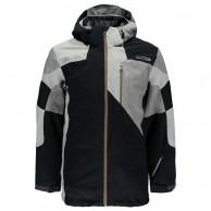 Spyder Vyper Mens Ski Jacket, black