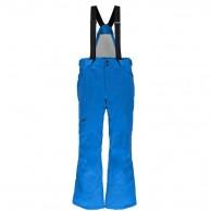 Spyder Propulsion Tailored Fit ski pants, mens, blue