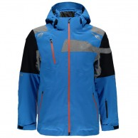 Spyder Titan Ski Jacket, men, blue