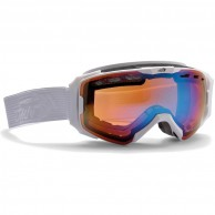 Demon Absolute ski goggle, white