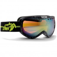 Demon Raptor OTG ski goggle, paint