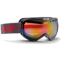 Demon Raptor OTG ski goggle, grey