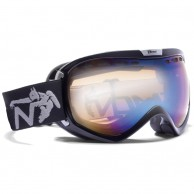 Demon Raptor OTG ski goggle, black