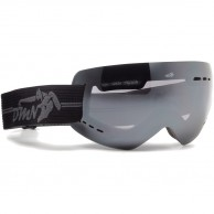 Demon Gravity ski goggle, black