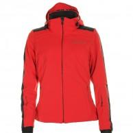DIEL Brenda ski jacket, women, red
