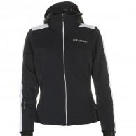 DIEL Brenda ski jacket, women, black