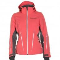 DIEL Bianka ski jacket, women, peach