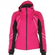 DIEL Chelsey ski jacket, women, magenta