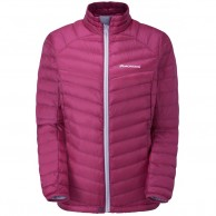 Montane Featherlite Down Micro Jacket, women, french berry