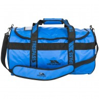 Trespass Blackfriar Waterproof Holdall 75L, dufflebag, blue