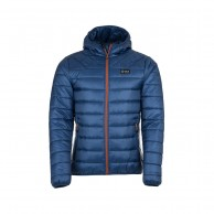 Kilpi Fitzroy, down jacket, men, dark blue