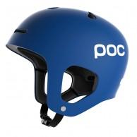 POC Auric, ski helmet, basketane blå
