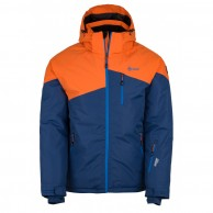 Kilpi Oliver, ski jacket, men, dark blue