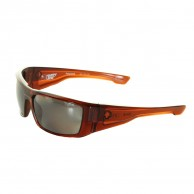 SPY+ Dirk Brown Ale, sunglasses, w/Happy Lens Polarized