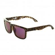 SPY+ Helm Smoke Tort, sunglasses, w/Happy Lens