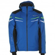 DIEL Chance mens ski jacket, blue