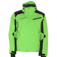 DIEL Chapman mens ski jacket, green