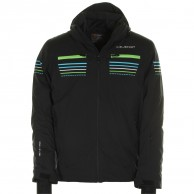 DIEL Chopper mens ski jacket, black