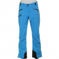 DIEL Argo mens ski pants, blue