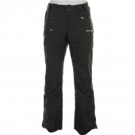 DIEL Argo mens ski pants, black