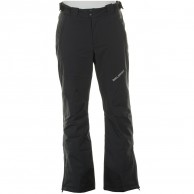 DIEL Bart mens ski pants, black
