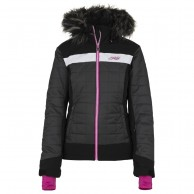 Kilpi Leda-W, ski jacket, women, grey