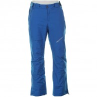 DIEL Chad mens ski pants, blue