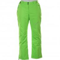 DIEL Chad mens ski pants, green