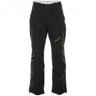 DIEL Chad mens ski pants, black