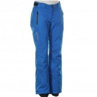 DIEL Cher womens ski pants, blue