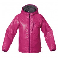 Isbjörn Frost Light Weight Jacket, junior, pink