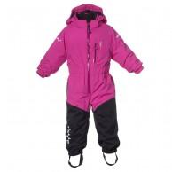 Isbjörn Penguin Snowsuit, pink
