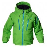 Isbjörn Carving Winter Jacket, green