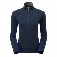 Montane Women's Neutron Jacket, Antarctic Blue