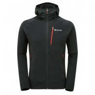 Montane Fury Jacket, men, black