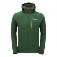 Montane Fury Jacket, men, green