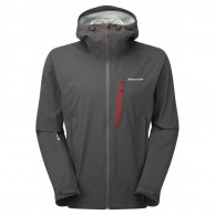 Montane Minimus Stretch Jacket, Shadow