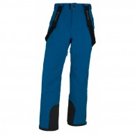 Kilpi Methone-M mens ski pants, blue