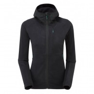 Montane Fury Jacket, women, black