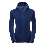 Montane Fury Jacket, women, blue