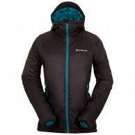 Montane Prism Jacket, women, black