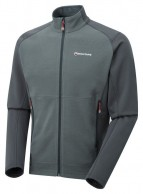 Montane Nuvuk Jacket, Shadow