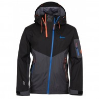 Kilpi Metrix ski jacket, men, dark grey