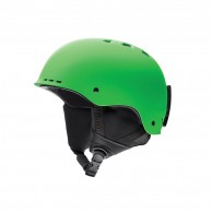 Smith Holt 2 ski helmet, Green