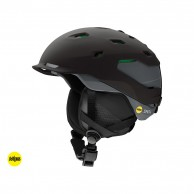 Smith Quantum MIPS ski helmet, black
